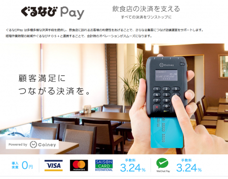 bitFlyer ぐるなびへのビットコイン決済サービス提供開始予定!仮想通貨取引所ニュース速報